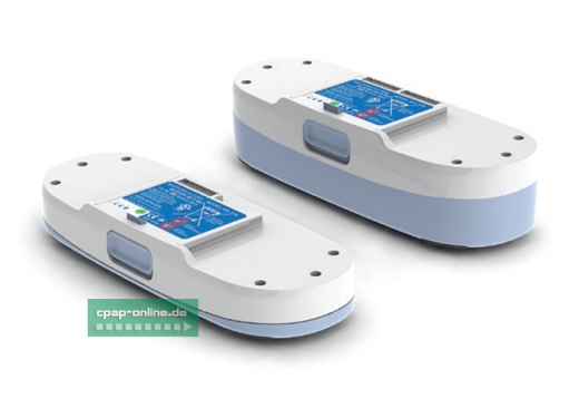 Inogen - One G3 - getriggerter O2 Sauerstoffkonzentrator - Akku