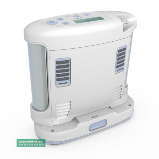 Inogen - One G3 - mobiler, getriggerter (O2) Sauerstoffkonzentrator - Akku