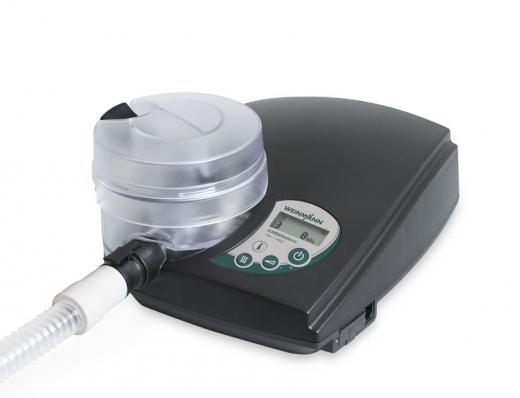 Weinmann - auto-CPAP Gerät, SOMNObalance mit Ausatemerleichterung