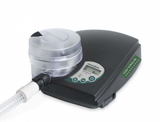 Weinmann - SOMNOsoft2/ SOMNObalance / Geräteluftfilter / Grob