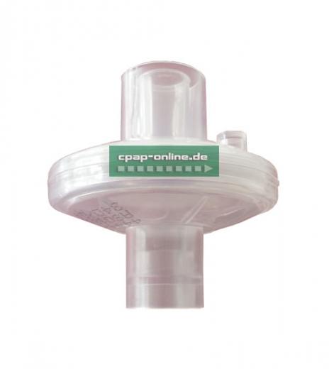 Bakterienfilter - Geräteausgang