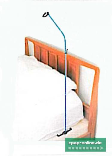 CPAP Schlauchhalter - Hose Lift
