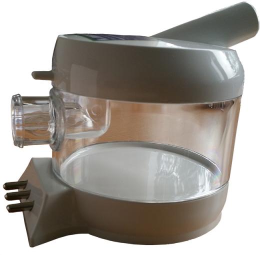 Hoffrichter - AquaTREND uni - Atemgasbefeuchter (AGB)