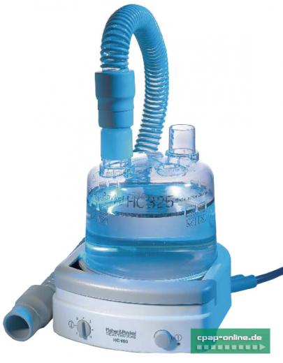 F & P - HC150 - externer Atemgasanfeuchter