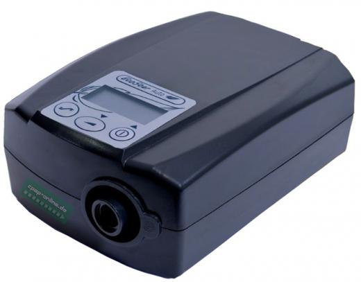 SEFAM - EcoStar Auto - nCPAP - Gerät