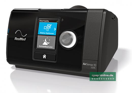 ResMed - AirSense™ 10 AutoSet