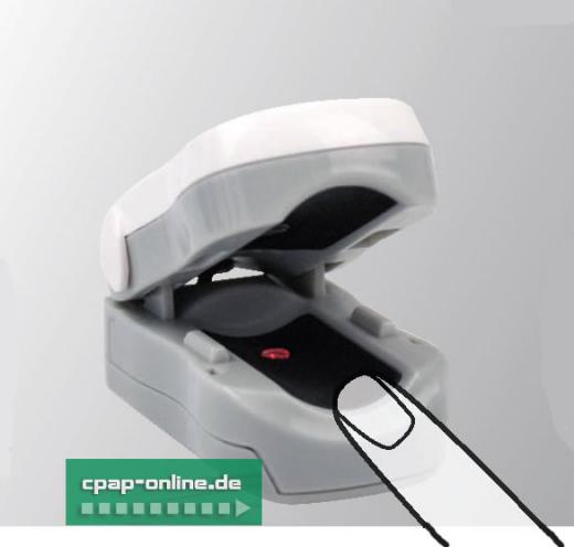 HUM - Finger-Pulsximeter