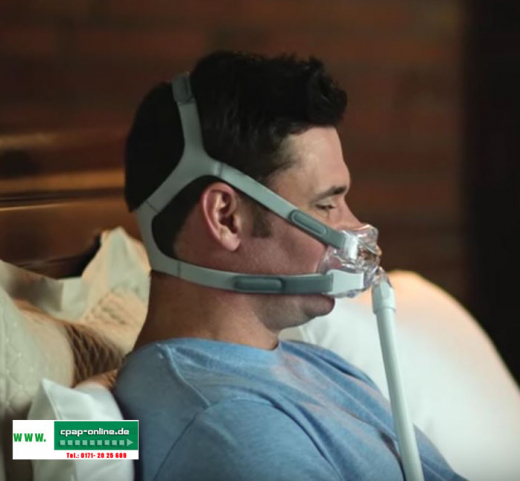 Philips/Respironics - Amara View - FullFace-Maske