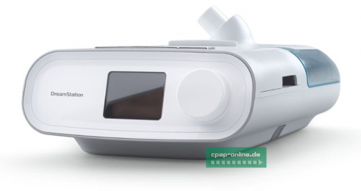 Philips/Respironics - DreamStation - Auto / CPAP