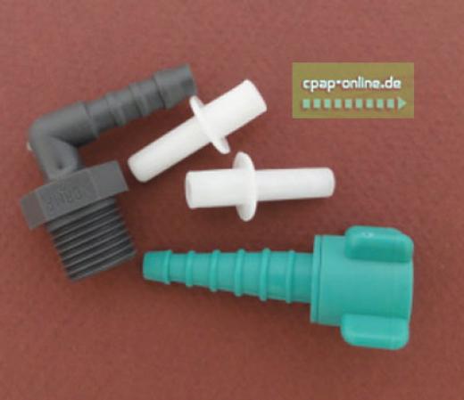 Adapterkit für Sauerstoffkonzentratoren