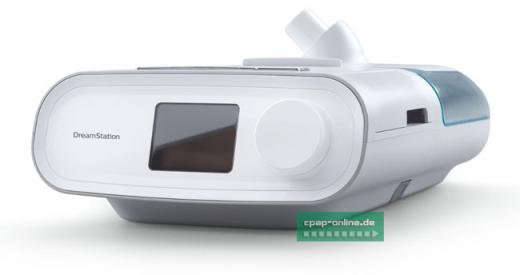 Philips/Respironics - DreamStation - Auto / CPAP - Reduziert