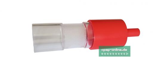 WILAmed - Ozonreiniger - RESCOMF® XD 100