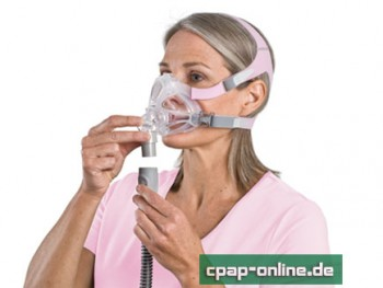 Cpap Frauen Resmed Ff Quattro Fx For Her Cpap Online De