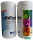 mediCare - MediWipes Desinfektions-Reinigungstücher