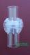 O2 (Sauerstoff)-Sicherheitsventil für CPAP,- BiLevel usw Geräte