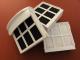 Hoffrichter - TREND II - Filterkassetten - mit / ohne Deckel