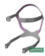 ResMed - Quattro Air for her - Kopfband - pink / blau