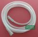 Sauerstoffschläuche - O2-Sicherheitsschläuche verschiedene Längen